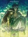 La rose écarlate : une saga de cape et d'épée Rose_611