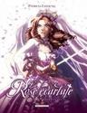 La rose écarlate : une saga de cape et d'épée Rose_711