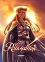 La rose écarlate : une saga de cape et d'épée Rose_811
