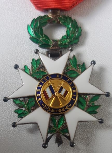 Légion d honneur 3° république 20201026
