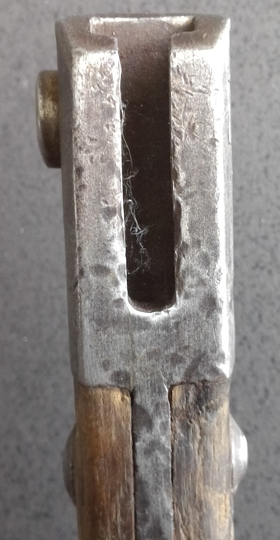 baionnette T 38 pour Mauser Turc Mle 1888/35 Win_1090