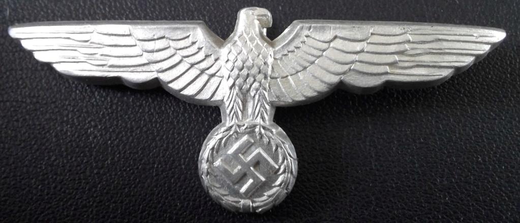 insigne de casquette allemande F F L 38 Win_1109
