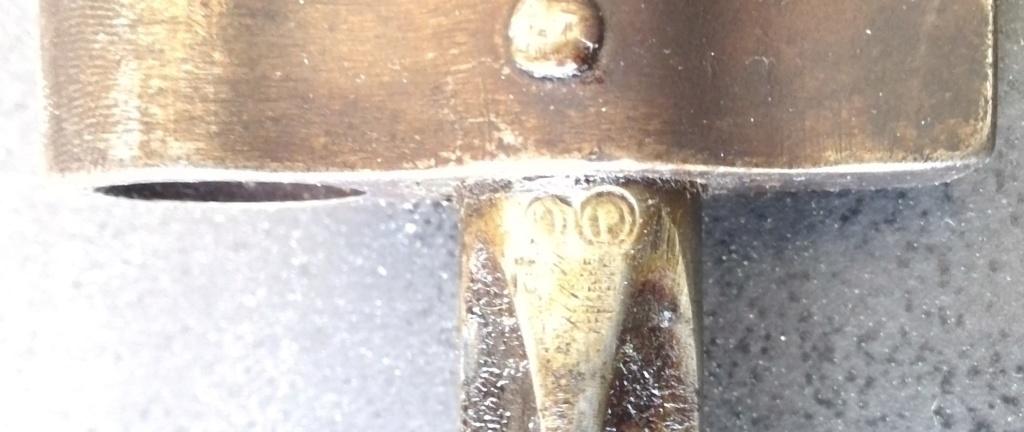 baïonnette Lebel 1886/15 quelle manufacture Win_1115