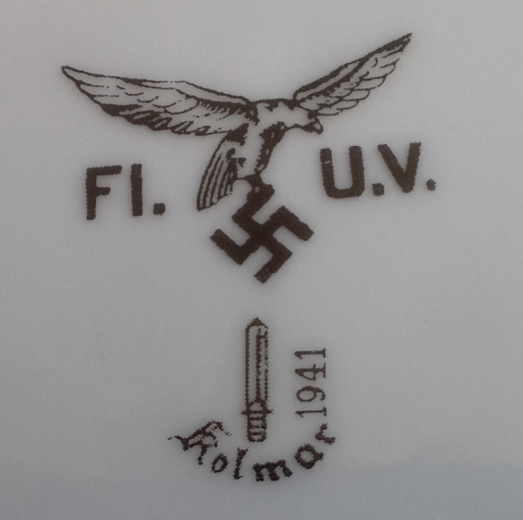 assiette WW2 allemande Win_1215