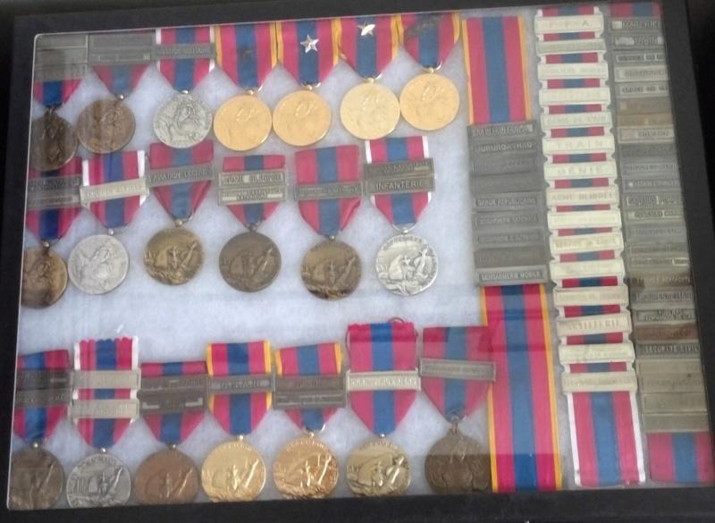 les citations sans croix avec la médaille d'or de la défense. Win_1601