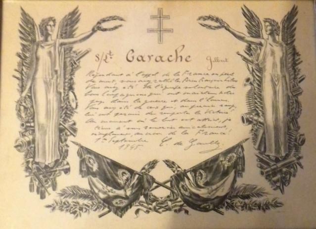 lieutenant Gilbert Garache, compagnon de la libération Win_1613