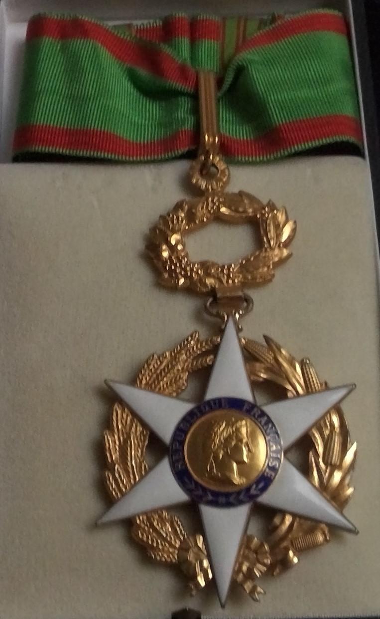 Différencier médaille mérite agricole  Win_1865