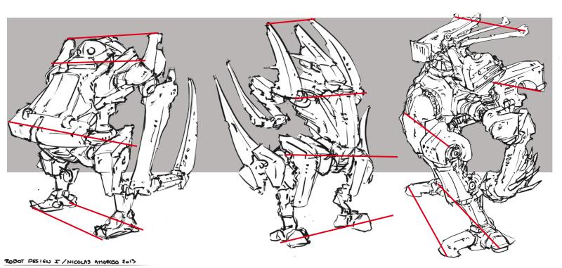Les images de Niconoko. - Page 2 Robots10