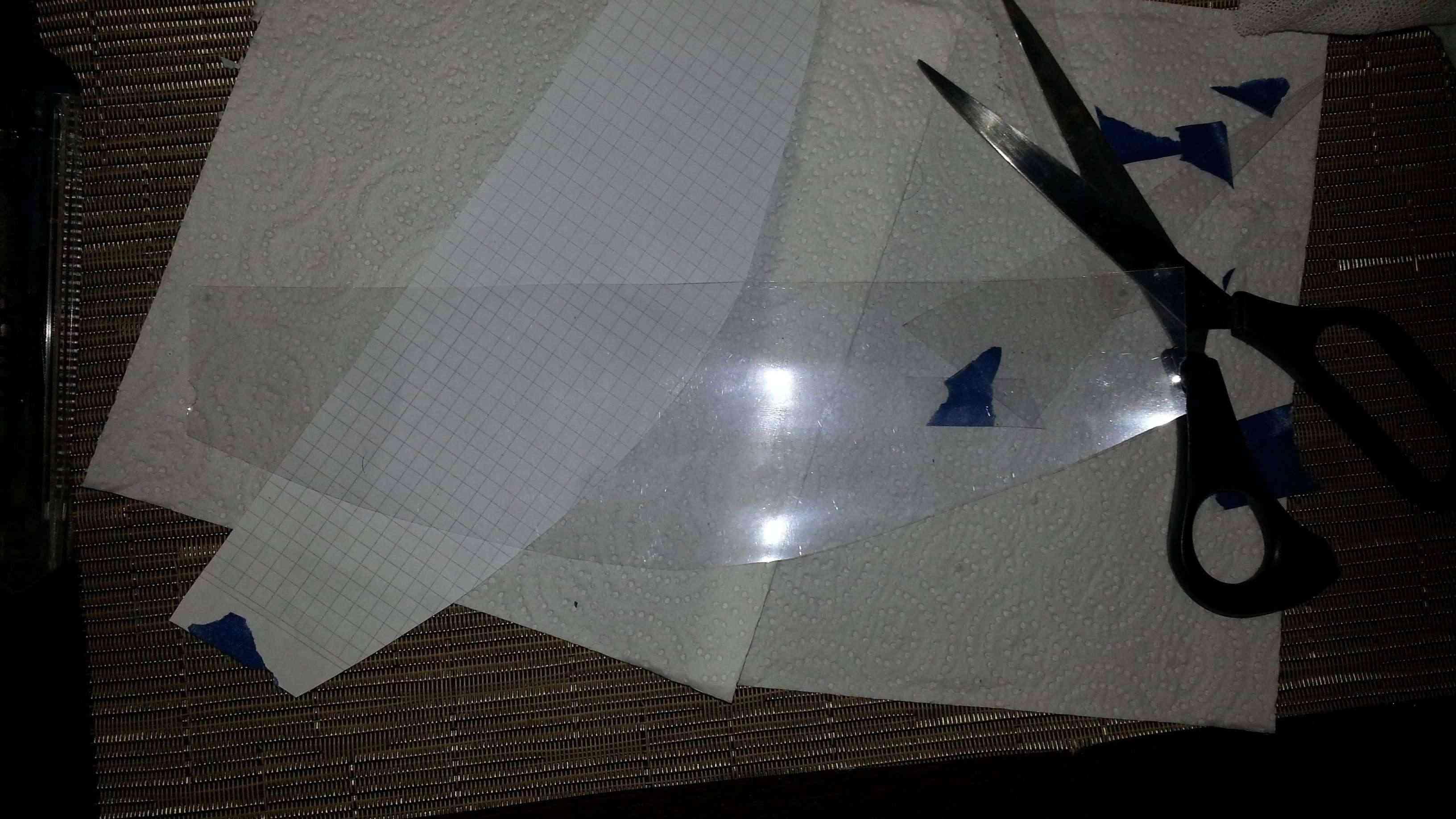 [BRICO] Visor Pinlock Casero 20130614