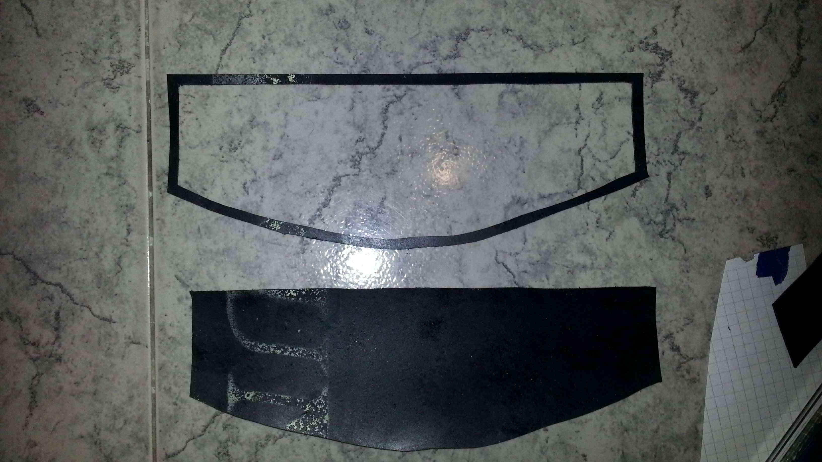[BRICO] Visor Pinlock Casero 20130617