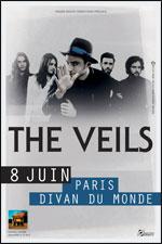 The Veils Iris6110