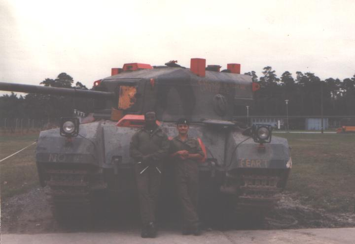 Army Vehicles - 1960s Me_and14