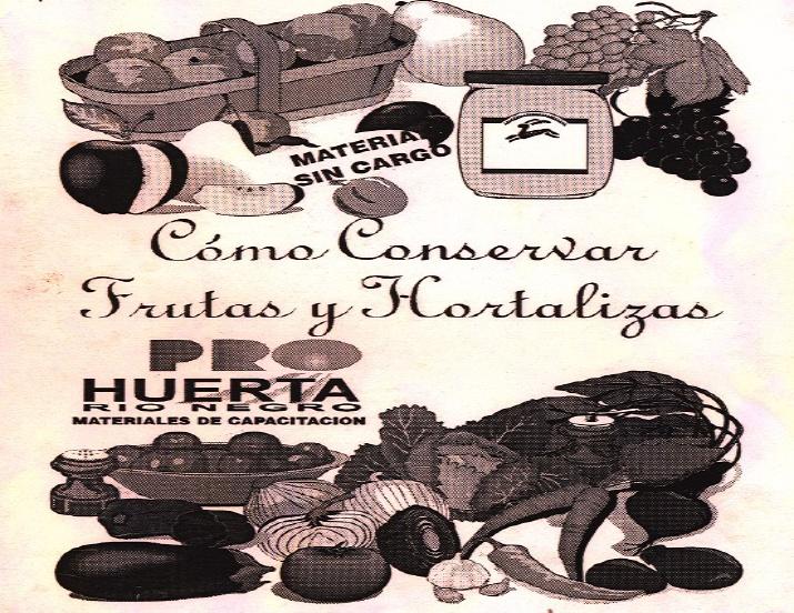 Conservas - Pro Huerta Conser10