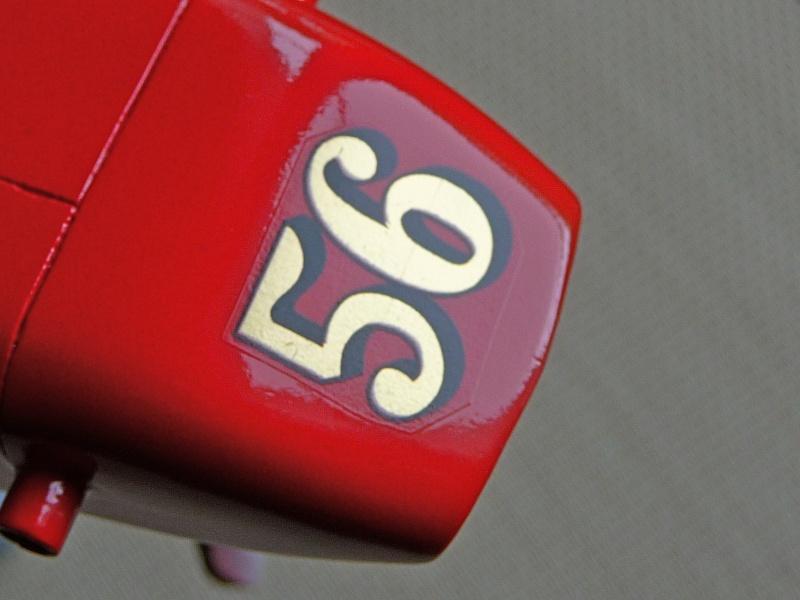 SLOT Indy 500  CHENOWTH au 1/24 P1080122