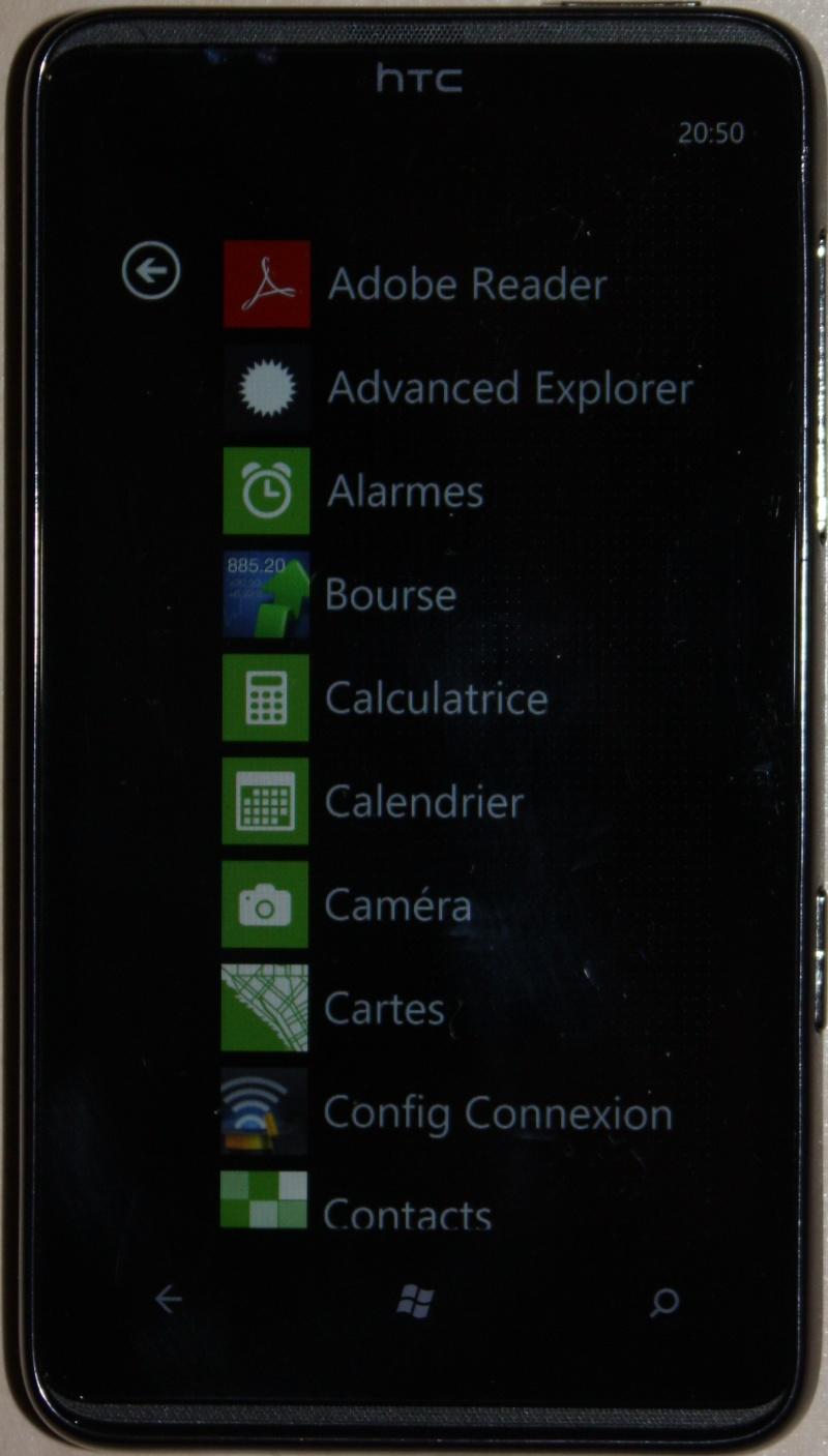 [TUTO]Advanced Explorer : tranférez vos fichiers PC <=> Tel / Modifier le registre 0510