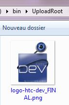 [TUTO]Advanced Explorer : tranférez vos fichiers PC <=> Tel / Modifier le registre 1610