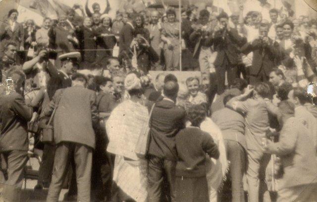 50 ème anniversaire Vol Gagarine - Page 4 Gagari10