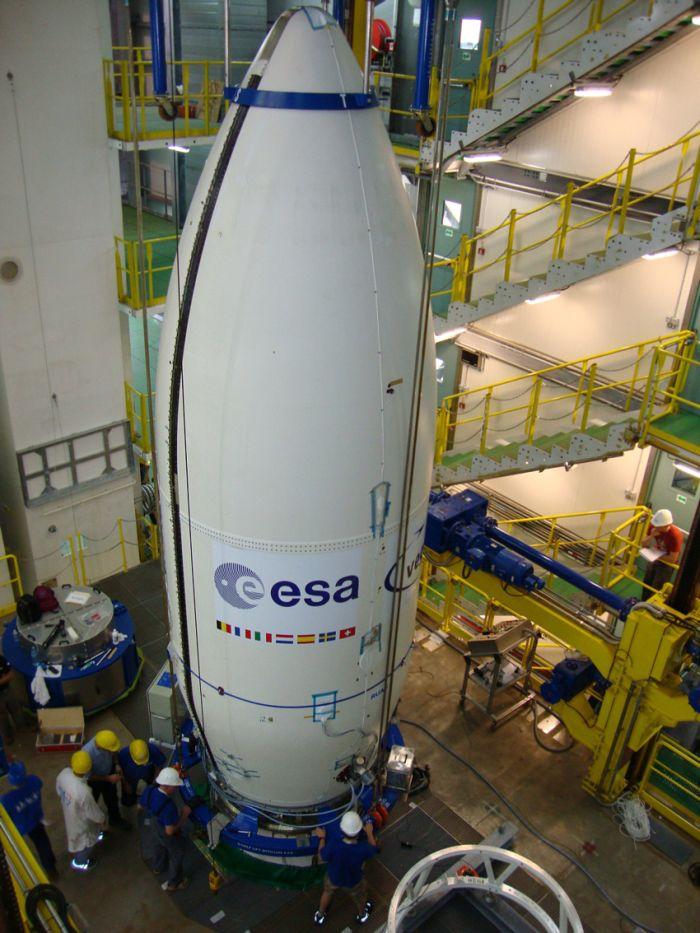 Vega - Le lanceur de l'ESA - Page 9 Vega_a14