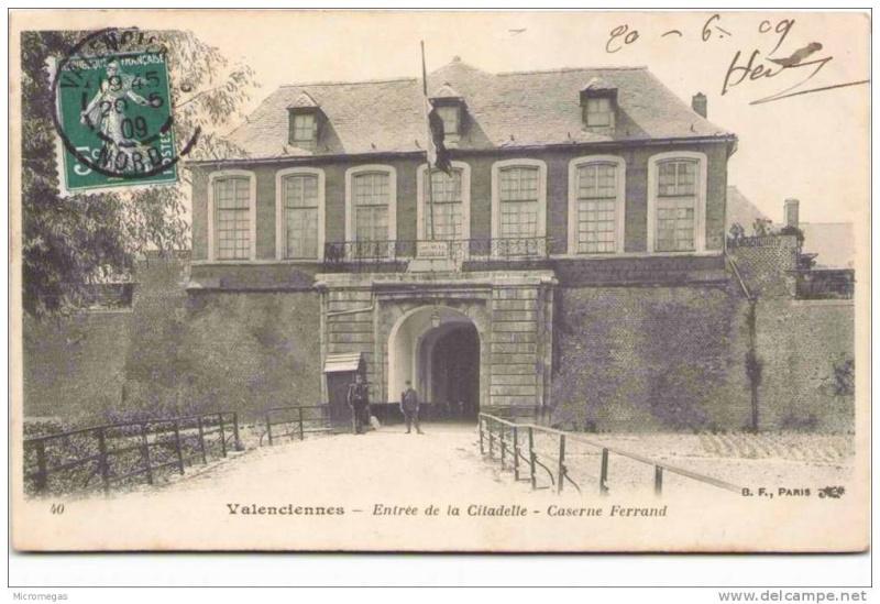Les lieux d'Axel de Fersen - Page 2 245_0010