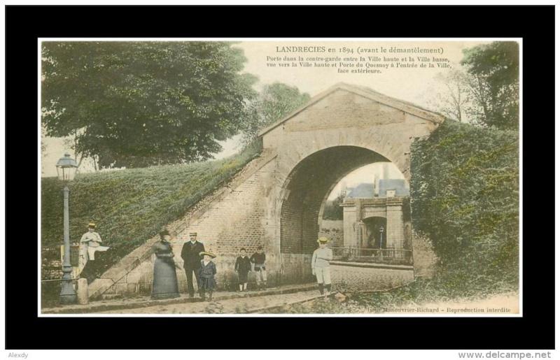 Les lieux d'Axel de Fersen - Page 2 Landre10