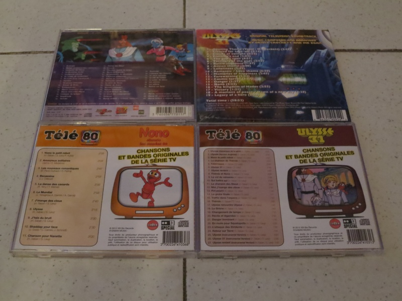 Vos derniers achats ( dvd, cd,livres etc...) - Page 22 03010