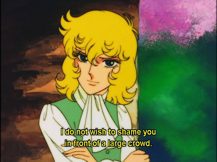 The Rose of Versailles/Lady Oscar Discussion (BREAKING NEWS! LICENSED BY RIGHTSTUF) 93543810