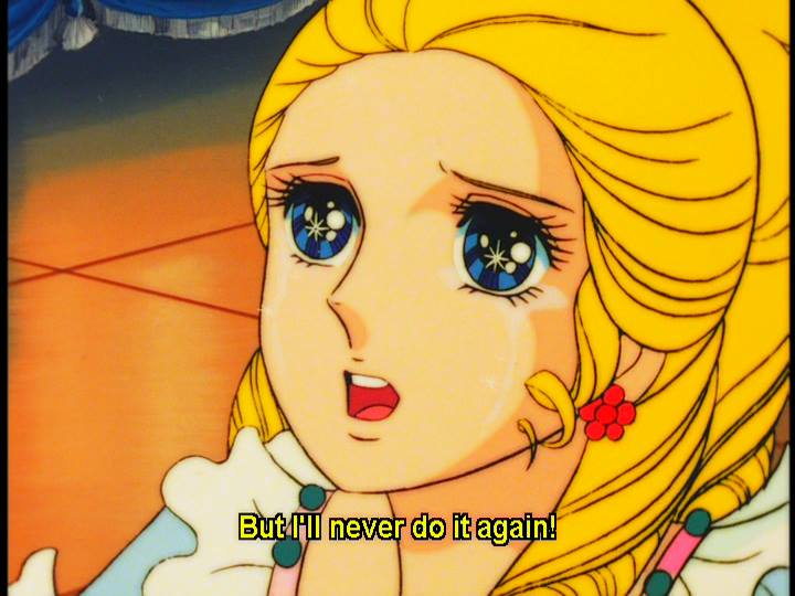 The Rose of Versailles/Lady Oscar Discussion (BREAKING NEWS! LICENSED BY RIGHTSTUF) 94272310