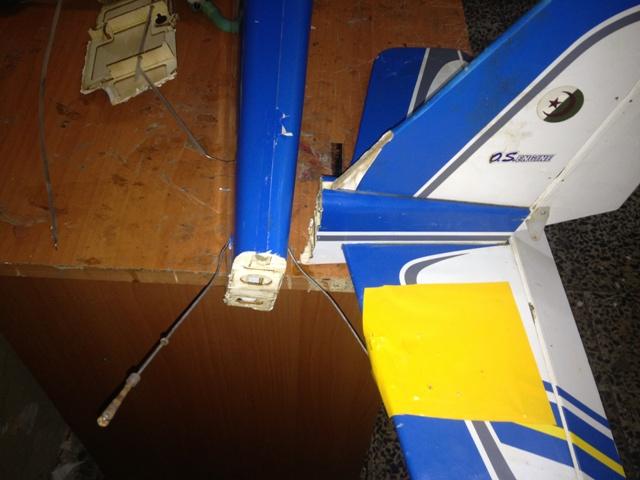 Essai réparation calmato Img_1413