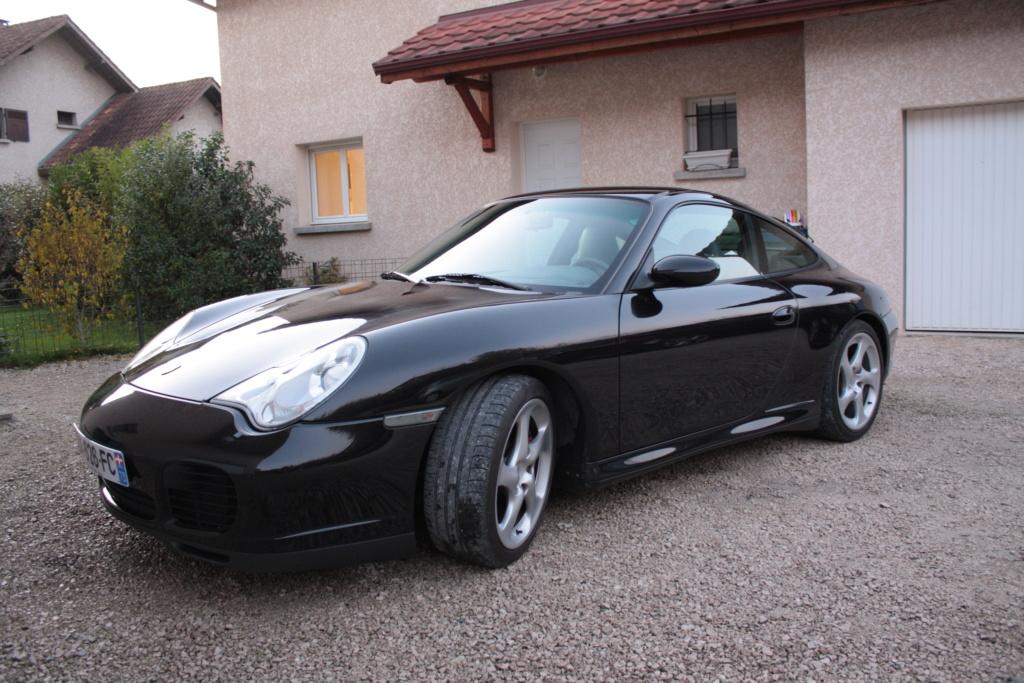 996 4S noire Img_9413