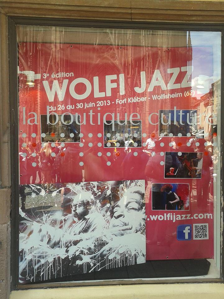 Wolfi-Jazz à Wolfisheim du 26 au 30 juin 2013 10044210
