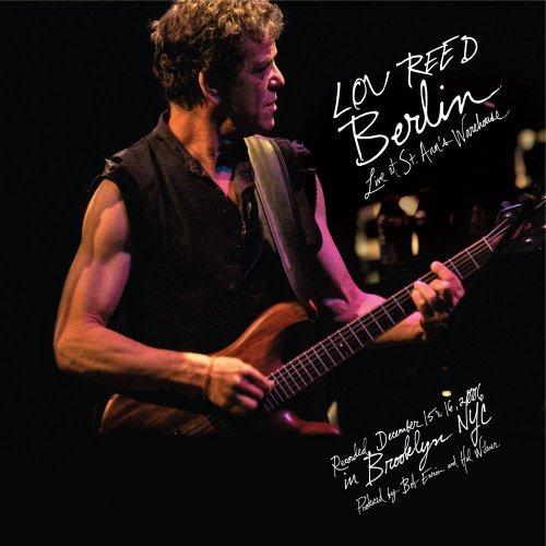 Full album en concert Berlin10