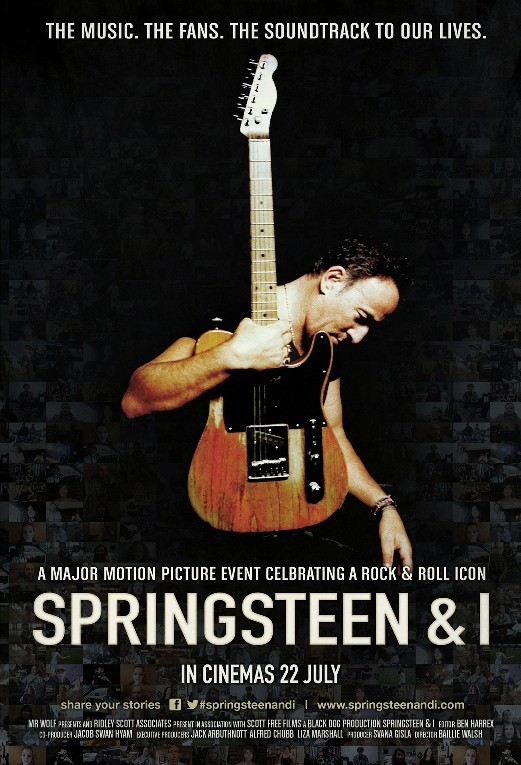 Bruce Springsteen - Page 18 Spring11