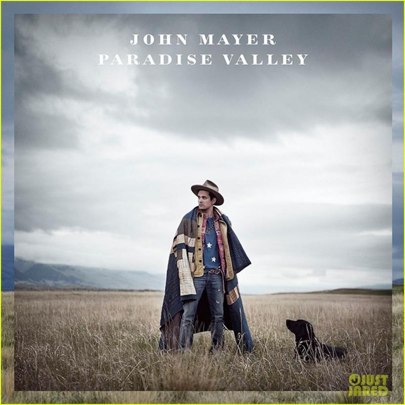 Nouvel Album : Paradise Valley John-m11