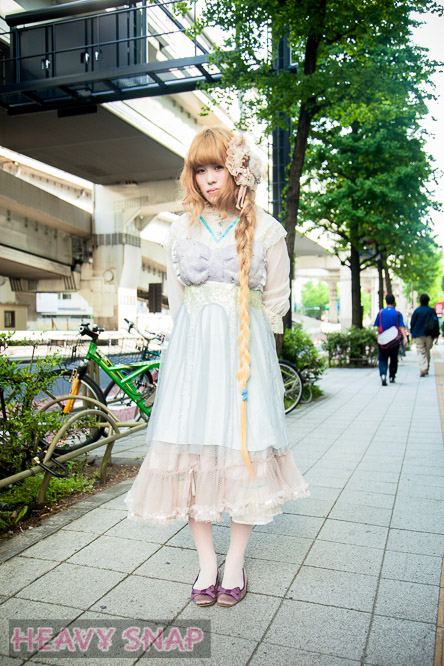 [Style] Cult Party Kei - Page 3 Img_7710