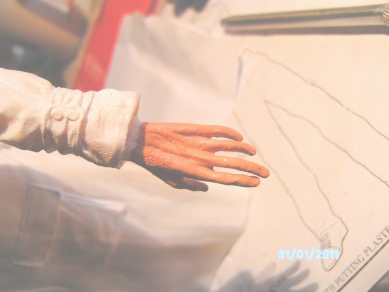 Rick Deckard aus Bladerunner 1:6 von Fantastique Hobbymodel - Seite 2 Pict1810