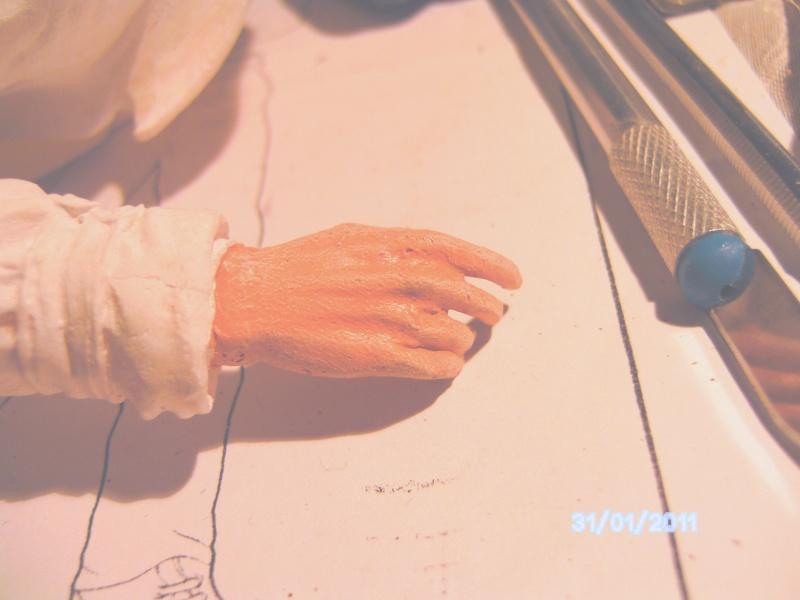 Rick Deckard aus Bladerunner 1:6 von Fantastique Hobbymodel - Seite 2 Pict1813