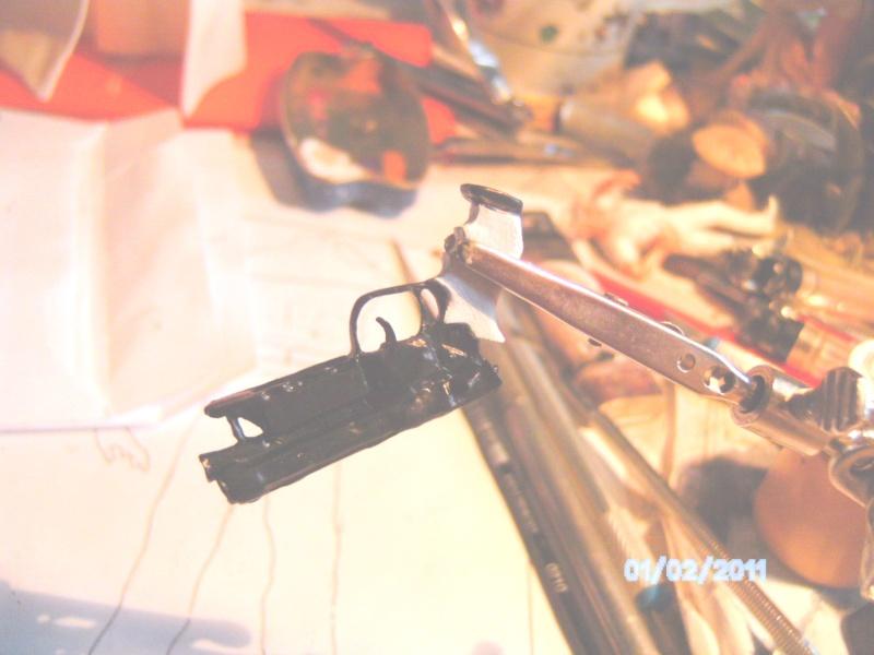 Rick Deckard aus Bladerunner 1:6 von Fantastique Hobbymodel - Seite 2 Pict1819