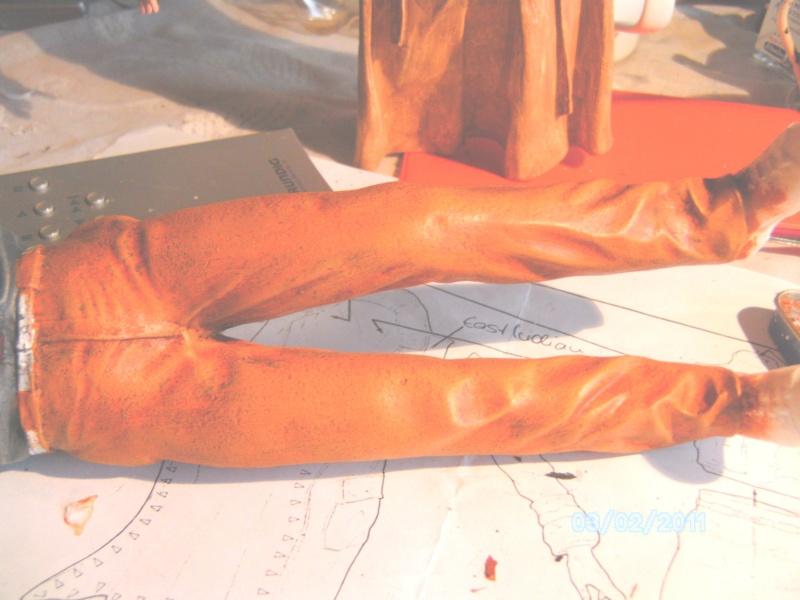 Rick Deckard aus Bladerunner 1:6 von Fantastique Hobbymodel - Seite 2 Pict1832