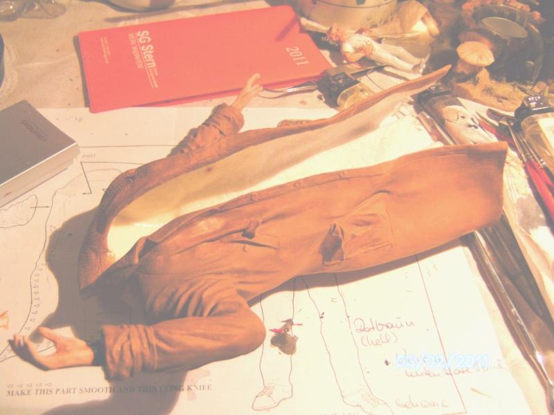 Rick Deckard aus Bladerunner 1:6 von Fantastique Hobbymodel - Seite 2 Pict1911