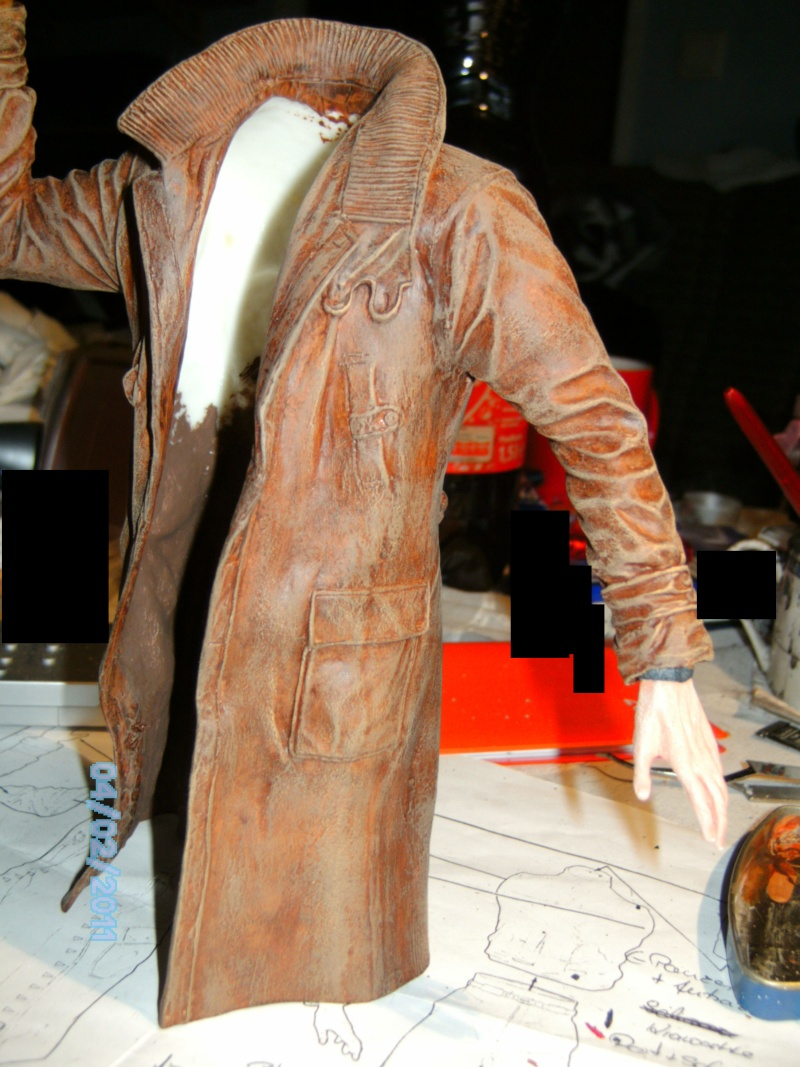 Rick Deckard aus Bladerunner 1:6 von Fantastique Hobbymodel - Seite 2 Pict1914