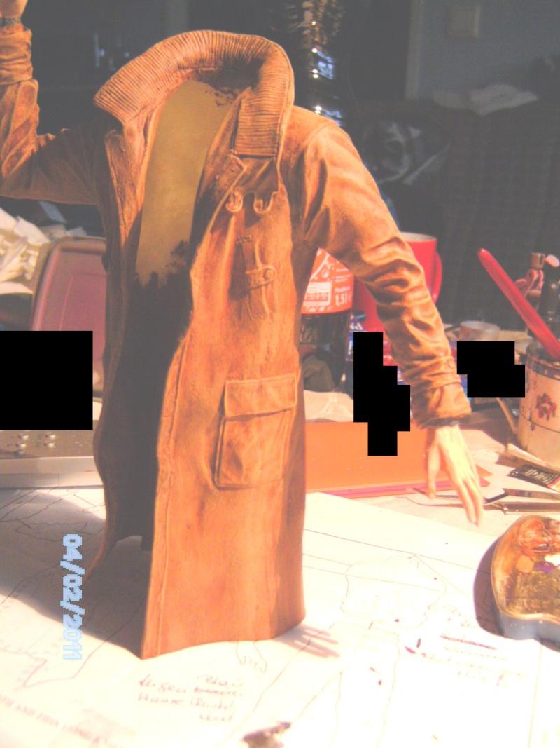 Rick Deckard aus Bladerunner 1:6 von Fantastique Hobbymodel - Seite 2 Pict1915
