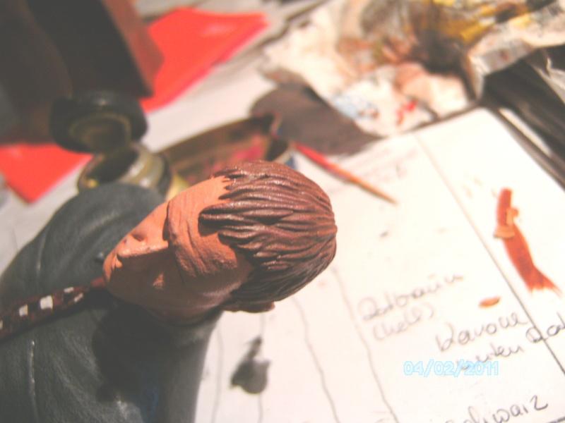 Rick Deckard aus Bladerunner 1:6 von Fantastique Hobbymodel - Seite 2 Pict1919