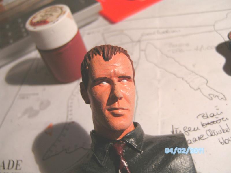 Rick Deckard aus Bladerunner 1:6 von Fantastique Hobbymodel - Seite 2 Pict1927
