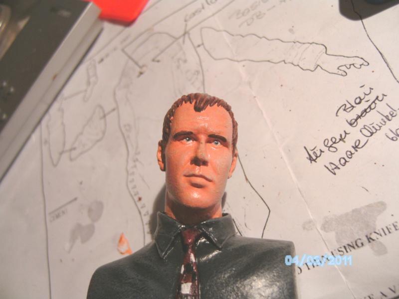 Rick Deckard aus Bladerunner 1:6 von Fantastique Hobbymodel - Seite 2 Pict1929
