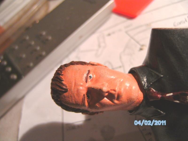 Rick Deckard aus Bladerunner 1:6 von Fantastique Hobbymodel - Seite 2 Pict1930