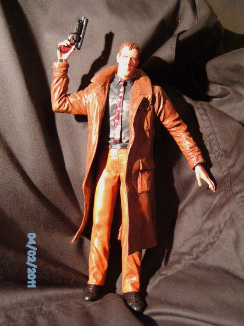 Rick Deckard aus Bladerunner 1:6 von Fantastique Hobbymodel - Seite 2 Pict1931
