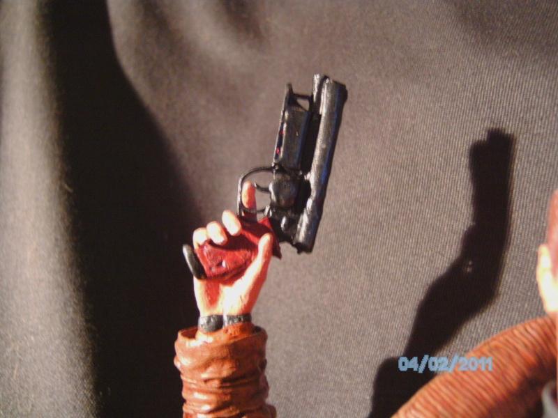 Rick Deckard aus Bladerunner 1:6 von Fantastique Hobbymodel - Seite 2 Pict1932