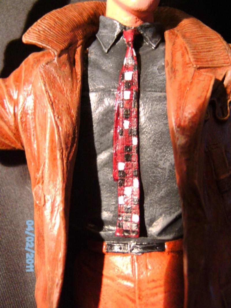 Rick Deckard aus Bladerunner 1:6 von Fantastique Hobbymodel - Seite 2 Pict1935