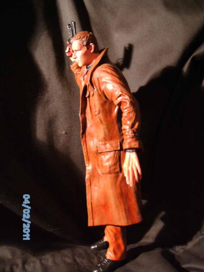 Rick Deckard aus Bladerunner 1:6 von Fantastique Hobbymodel - Seite 2 Pict1937