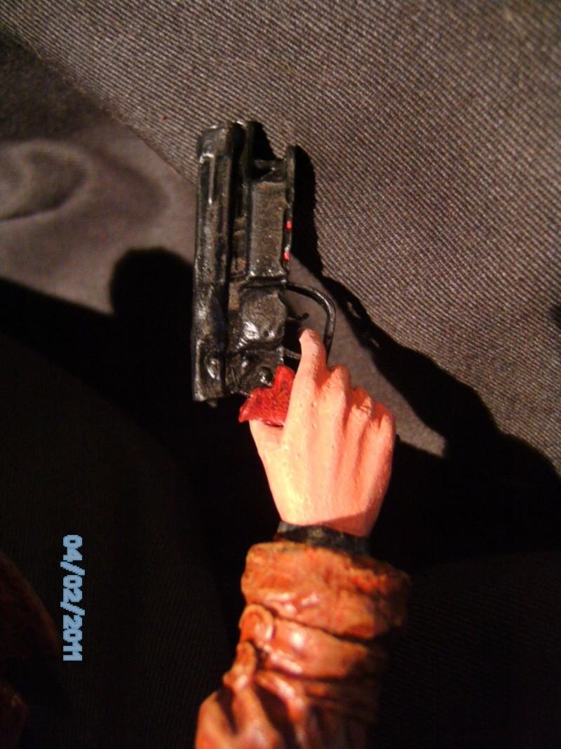 Rick Deckard aus Bladerunner 1:6 von Fantastique Hobbymodel - Seite 2 Pict1942